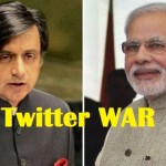 Shashi Tharoor Gets A Good Lesson From Narendra Modi After ..