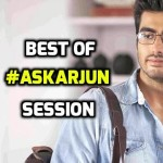 Don't Miss These Awesome Replies By Arjun Kapoor During his ..