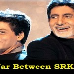 Don't Miss This Friendly Twitter Banter Between SRK and Big ..