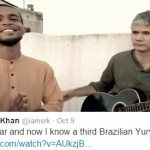 Check Out How This Brazilian Impressed His Favourite Actor – ..