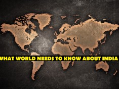 what world need to knowa about india - the viral media