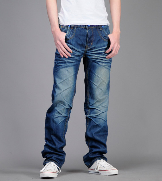 1-9 Interesting Facts You Should Know About Jeans.!!