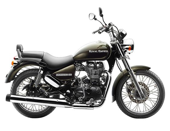 2 - 8 Interesting Facts You Should Know About Royal Enfield.!!