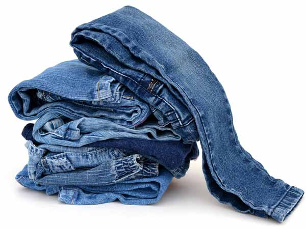 3 - 9 Interesting Facts You Should Know About Jeans.!!