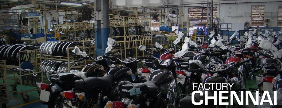 3 - 8 Interesting Facts You Should Know About Royal Enfield.!!