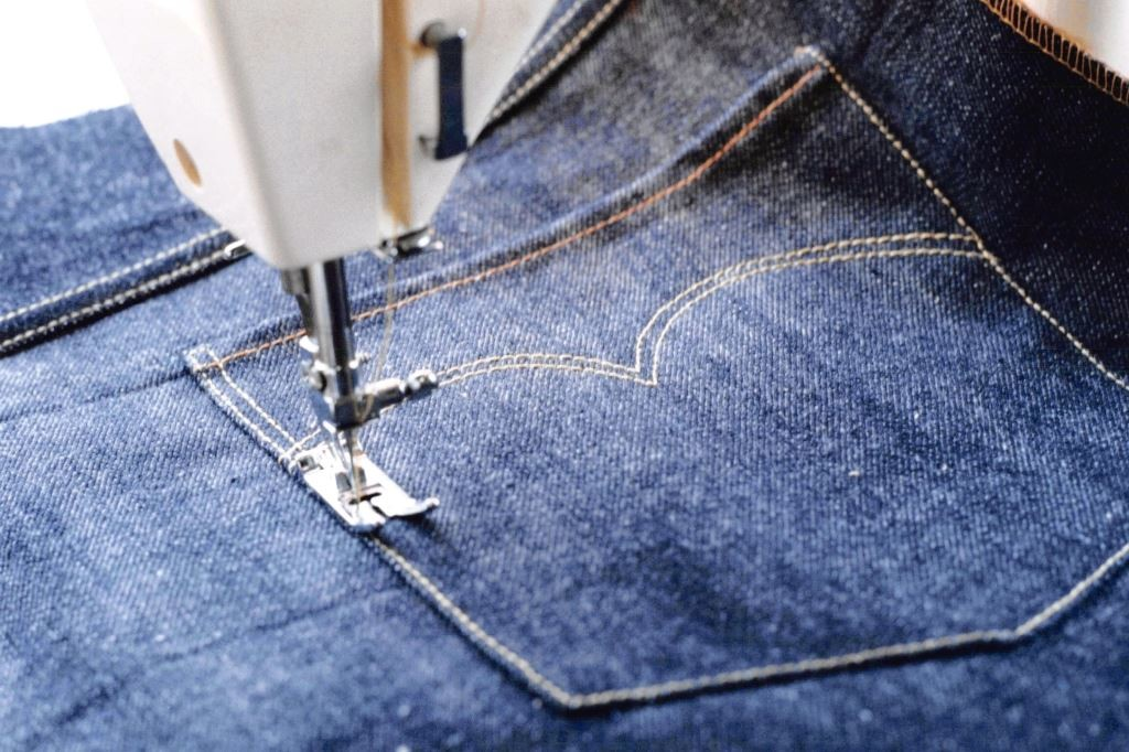 4 - 9 Interesting Facts You Should Know About Jeans.!!