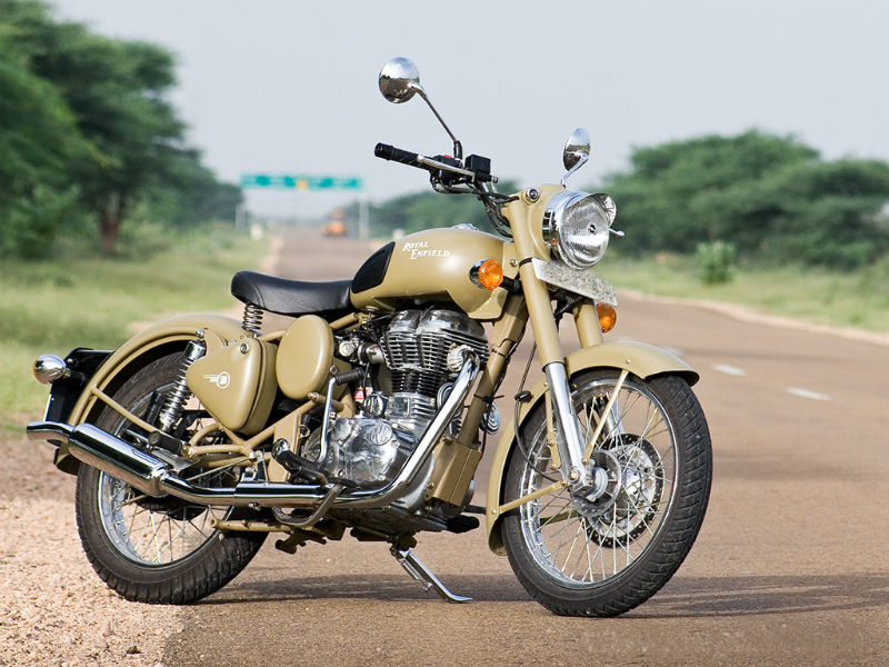 4 - 8 Interesting Facts You Should Know About Royal Enfield.!!