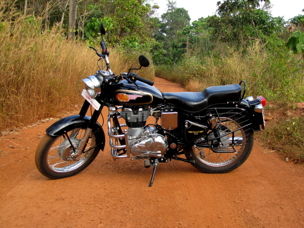 5 - 8 Interesting Facts You Should Know About Royal Enfield.!!