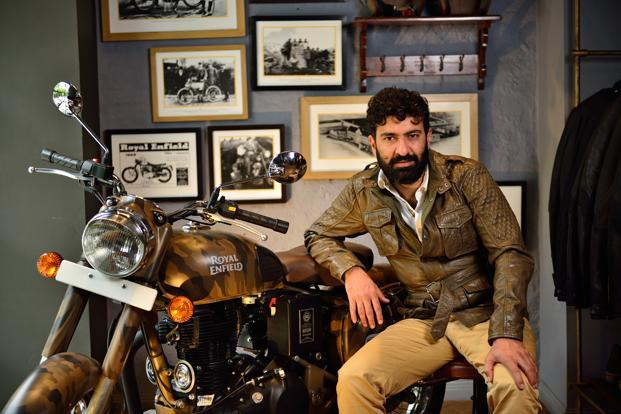 8 - 8 Interesting Facts You Should Know About Royal Enfield.!!