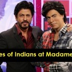 12 Wax Statues Of Indian Celebrities At Madame Tussauds Museum.!!
