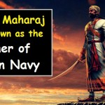 10 Facts You Should Know About Chhatrapati Shivaji Maharaj.!!