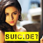 8 Bollywood Actresses Who Committed Suicide.!!