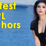 9 Hottest Female Anchors IPL Has Ever Had.!!