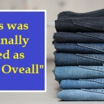 9 Interesting Facts You Should Know About Jeans.!!