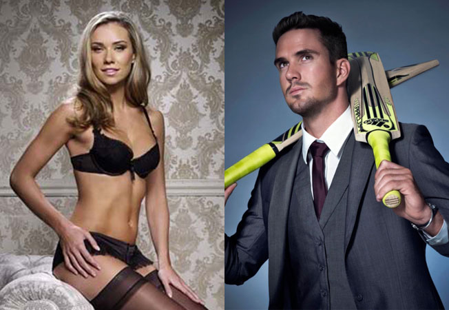 14 - 15 Cricketers And Their Hottest Wives.!!