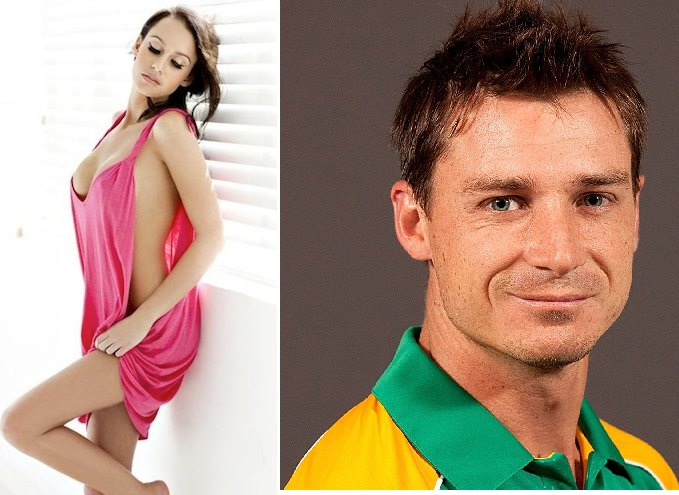 4 - 15 Cricketers And Their Hottest Wives.!!