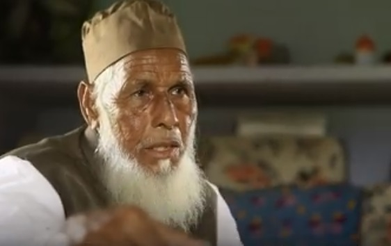 Faizul Husan - Meet The Man Who Built Another Taj Mahal For His Wife Who Died Of Cancer.!!