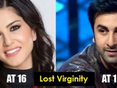 cover- 10 Famous Celebrities Who Lost Their Virginity At A Very Young Age.!!
