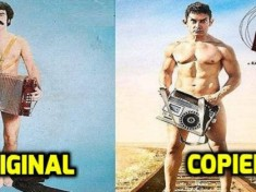 cover - 14 Copied Posters Of Bollywood Films.!!