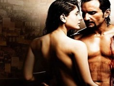 cover - 16 Bollywood Heroines Who Went Topless Onscreen.!!