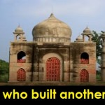 Meet The Man Who Built Another Taj Mahal For His ..