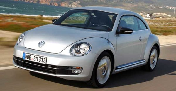 1 - Top 10 Automobile Companies In The World.!!