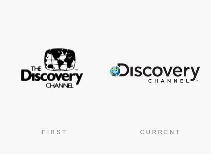 20 - The Evolution Of These 30 Famous Logos Will Shock You.!!