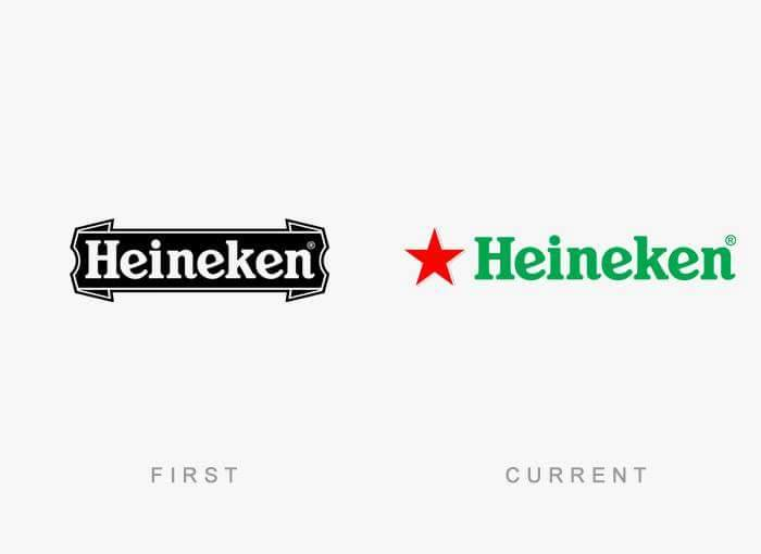 21 - The Evolution Of These 30 Famous Logos Will Shock You.!!
