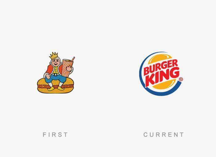 22 - The Evolution Of These 30 Famous Logos Will Shock You.!!