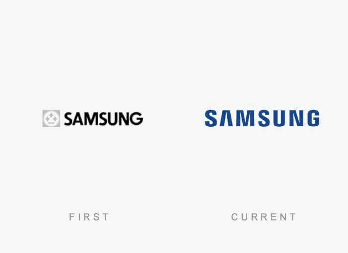 24 - The Evolution Of These 30 Famous Logos Will Shock You.!!