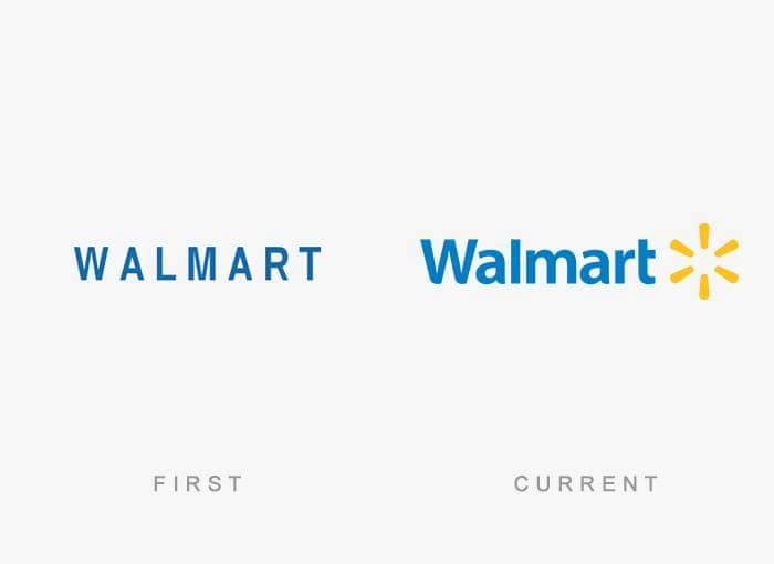 25 - The Evolution Of These 30 Famous Logos Will Shock You.!!