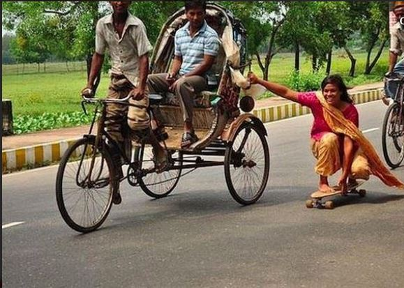 6 - 25 Quirky Things That Happen Only In India.!!