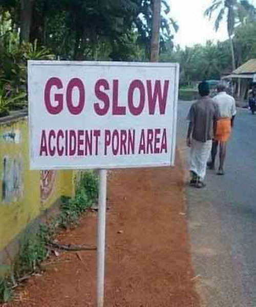 9 - 25 Quirky Things That Happen Only In India.!!