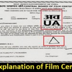 Film Certification Explained In Detail.!!