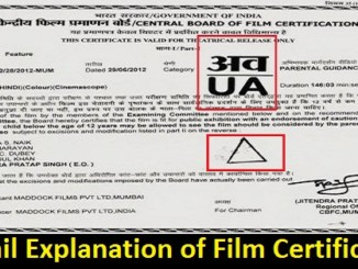 cover - Film Certification Explained In Detail.!!