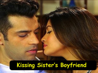 cover- She Tried To Kiss Her Sister's Boyfriend, What Happened Next Is EPIC