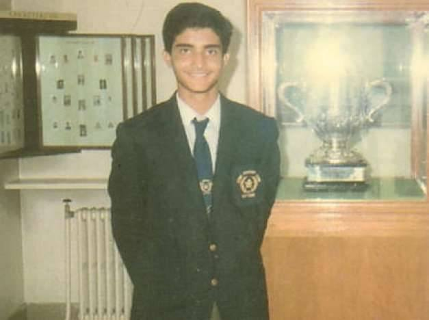 1 - 10 Interesting Facts You Must Know About Sourav DADA Ganguly.!!