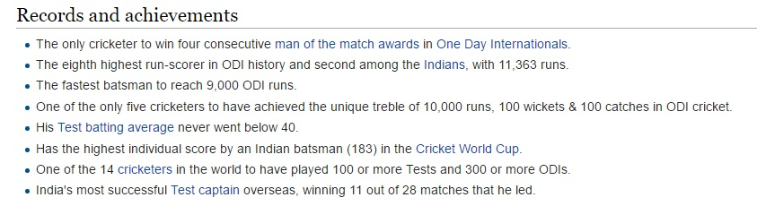 10 - 10 Interesting Facts You Must Know About Sourav DADA Ganguly.!!
