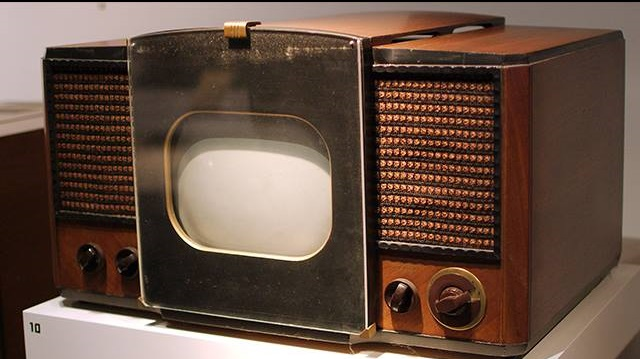 19 - World's First Television