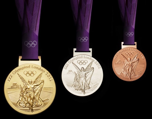 4 - 10 Mind Blowing Facts You Should Know About Olympic Games.!!