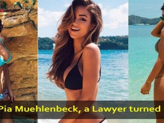 cover  - 10 Pics Of This Lawyer Turned Model Will Drive You Crazy.!!