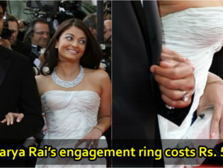 cover - 10 Celebrity Engagement Rings That Will Make You Feel Poor