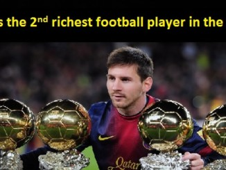 cover - 10 Interesting Facts You Didn't Know About Lionel Messi.!!