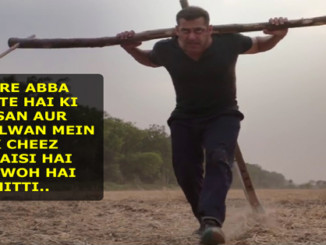 cover - 15 Best Dialouges From Salman Khan's Sultan Movie