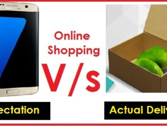 cover - 8 Things People Got Insanely Different Items, When They Ordered Online.!!