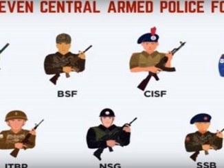 cover - Indian Paramilitary Forces Explained In Detail.!!