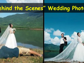 cover  - These 16 Wedding Photos Prove That Photographers Have The Worst Job.!!