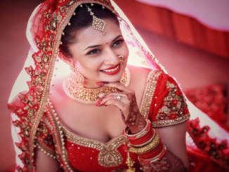 cover - These Pics Of Divyanka Tripathi As Bride Will Make You Fall For Her