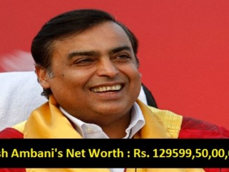 cover - Top 10 Richest Indians Of 2016.!!