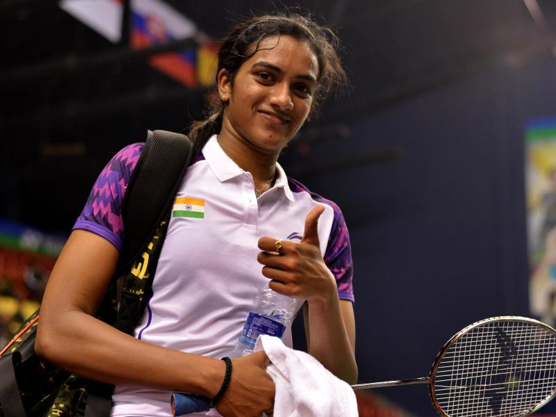 1 - 10 Interesting Facts You Didn't Know About PV Sindhu.!!